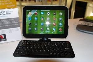 Итоги Lenovo с выставки CES 2011: планшет LePad и смартфон LePhone