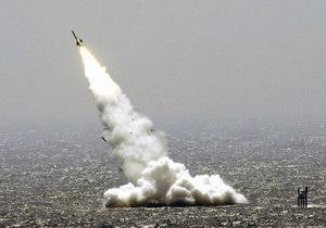 Россия примет на вооружение новую стратегическую ракету Лайнер
