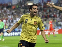 Барселона продлевает Хави