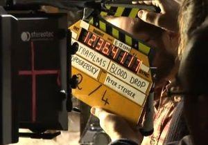 Известные российские режиссеры сняли короткометражки для проекта о жвачке