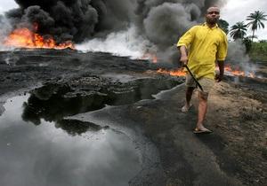 В Нигерии исламисты убили более 10-ти христиан при помощи мачете