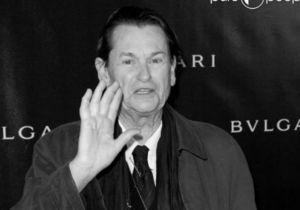 Модельер Жан-Луи Шеррер умер в возрасте 78 лет