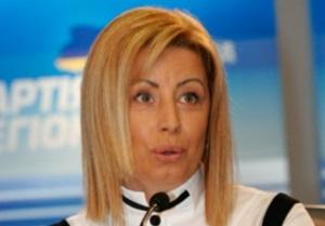 Герман: Когда Тимошенко открывает рот, то похожа на девушку с окружной