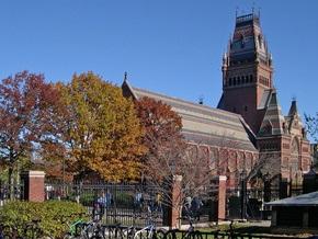 Гарвард принимает рекордное количество заявок от абитуриентов