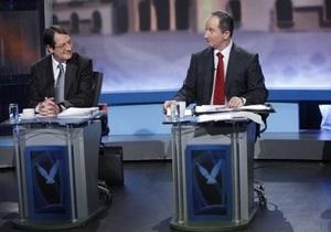 На Кипре проходит второй тур президентских выборов