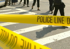 Во Флориде полицейский на улице застрелил каннибала