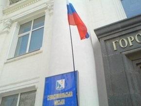 Украинский Севастополь призвал Тимошенко не допустить  нового витка сепаратизма