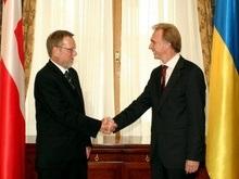 Дания готова помочь Украине стать членом НАТО
