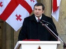 Президенты Грузии и России встретятся для решения вопроса по Абхазии