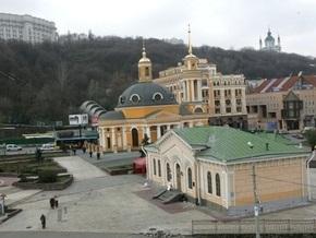 До 2020 года в Киеве появятся 120-этажные дома