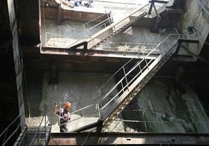 Попов обещает открывать по две станции киевского метро в год