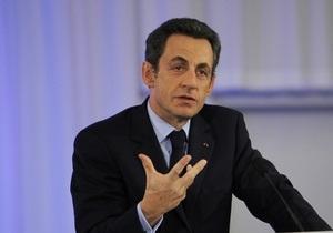 Саркози считает проигрыш своей партии на региональных выборах незначительным