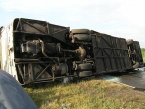 В Болгарии столкнулись два автобуса: семеро погибших