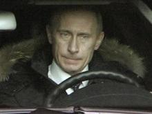 Путин нарушил правила