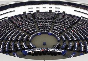 Миссия Европарламента возвращается в Украину