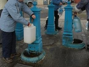 Киевские активисты попробуют набрать воды в ведомстве Черновецкого