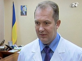 Главный санврач Украины написал заявление об отставке