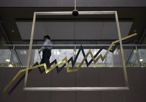 Фондовый рынок: Украина незначительно выросла