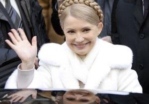 Турчинов: Тимошенко со значительным отрывом победит во втором туре