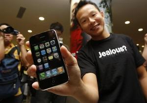 Apple рассказала, как отключить функцию слежки в iPhone