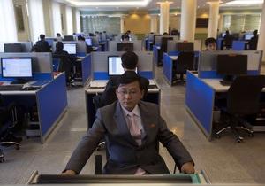 Северная Корея овладевает мобильными технологиями
