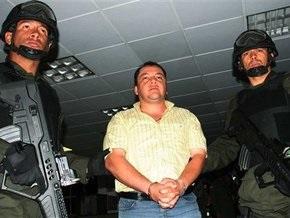 В США на 30 лет осужден самый известный колумбийский наркобарон