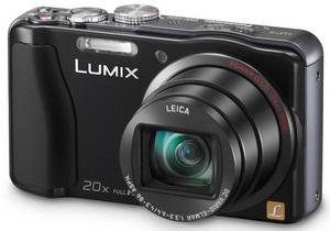 Орлиный глаз. Обзор компактной камеры Panasonic Lumix TZ30