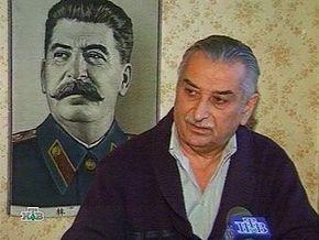 13 октября суд рассмотрит иск внука Сталина