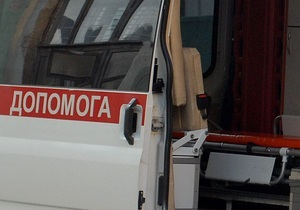 В минувшие выходные в Киеве под колеса автомобилей попали двое детей