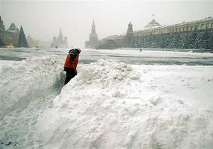 В Москве объяснили, как будут использовать пылесосы для уборки улиц зимой