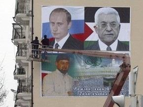 Махмуд Аббас: Чечня вышла из тяжелой полосы своей истории