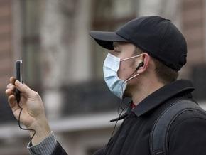 В аптеках Тернополя полностью отсутствуют защитные маски