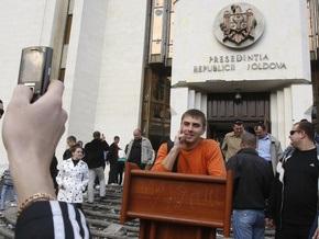Фотогалерея: Молдавская демократия в лицах