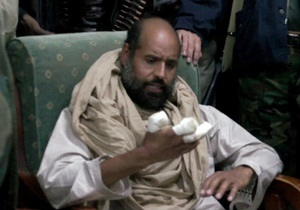 Ливия задерживает сотрудников Международного суда