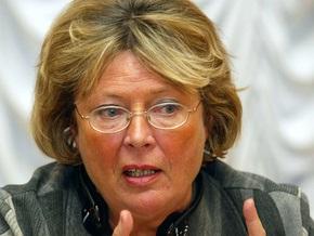 Советник Тимошенко выступила против изменений Конституции накануне выборов