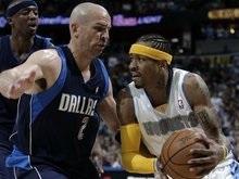 NBA: Денвер продолжает погоню