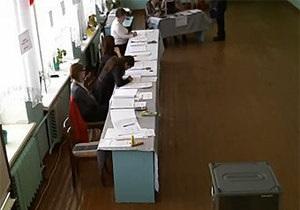 Россиянина наказали за ругательства в веб-камеру на избирательном участке