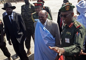 Президент Судана пообещал уважать итоги референдума об отделении южной части страны