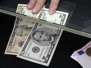 Торги на межбанке открылись в диапазоне 8,1-8,15 грн за доллар