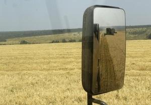 Пошлины сделают невозможным двукратный рост украинского экспорта зерна