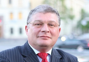 Червоненко: Ющенко дал Януковичу в руки две гранаты без чеки