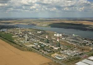 Дело: Генпрокуратура пытается найти залог за Одесский припортовый завод