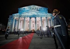 Корреспондент:  Имперский размах. Реконструкция Большого театра обернулась самым скандальным проектом в современной российской культуре