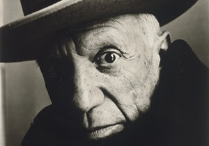 Фотопортрет Пикассо намерены продать за $60 тысяч
