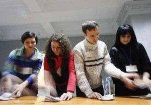 Истек срок обжалования результатов голосования  на отдельных участках - Минюст