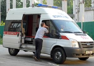 В Запорожском юринституте рассказали свою версию смерти студента