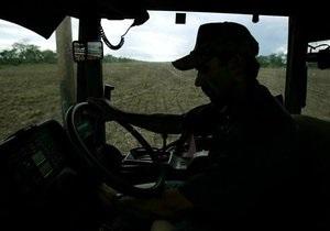 СМИ: Практически вся производимая в Украине селитра уходит к монополисту на рынке зерновых