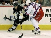 NHL: Бенефис российского Пингвина