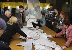 ВВС Україна: Кто скрывается за анархистами в избирательных комиссиях?