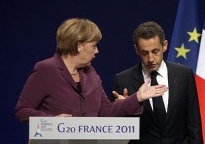 Источник: G20 оценивает последствия дефолта Афин